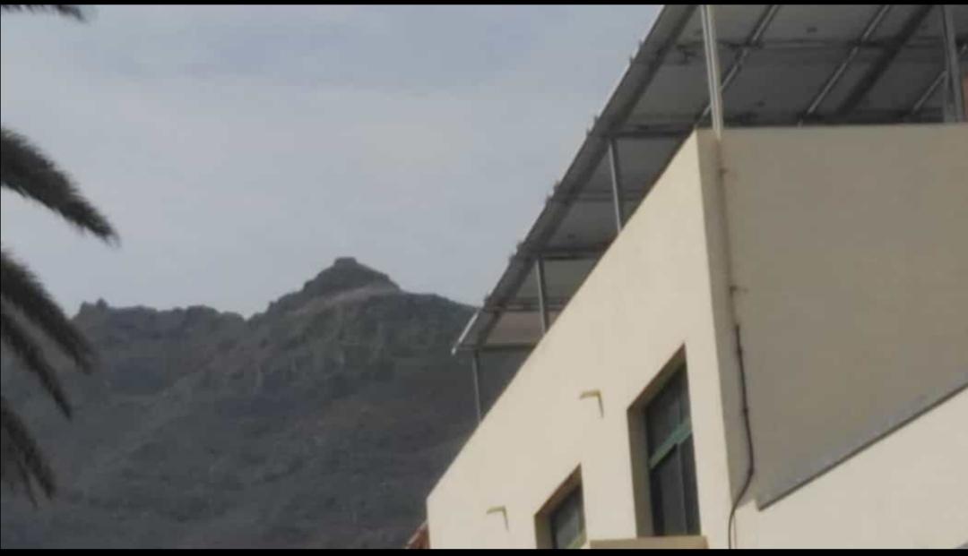 Instalación fotovoltaica 15kw - La Aldea
